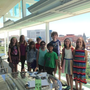 Denver Writes After School Creative Writing Club @ BookBar | Denver | Colorado | United States