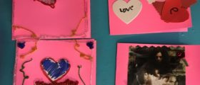 9th Annual Valentine's Workshop and Fundraiser!